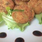 Polpette di soia e zucchine - Ricetta Vegetariana e Senza Glutine